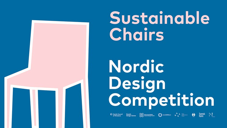 Sustainable Chairs - designtävling