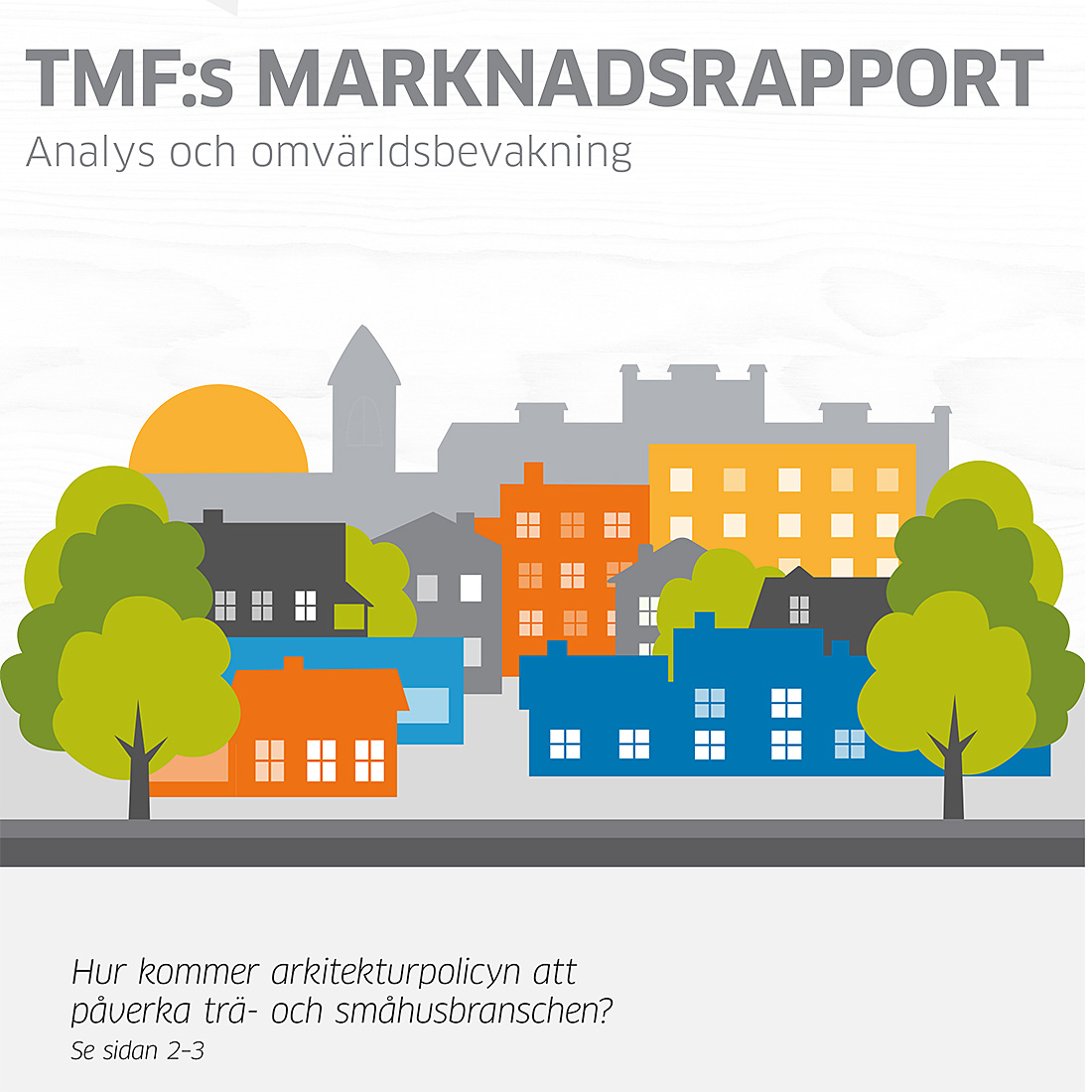 TMF:s marknadsrapport 2 2018.